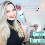 Resenha: ciment thermique Kerastase