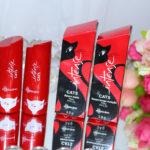 Nova linha Intense Cats O Boticário: batons e delineador