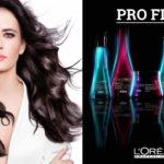 Pro Fiber Loreal: Tudo sobre a nova linha