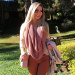 Meu look: tons terrosos