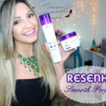 Resenha: Smooth Perfect BC Schwarzkopf shampoo e mascara