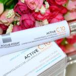 Resenha: La Roche-Posay Active C10 (vitamina C para o rosto)