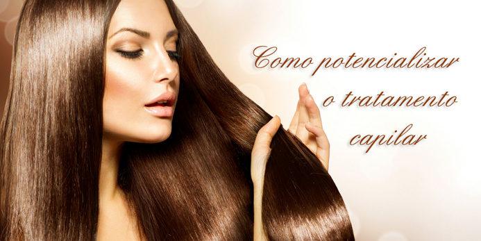 O que as ampolas de vitaminas B compram pelo cabelo