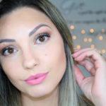 Minha micropigmentação na sobrancelha: video e post