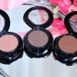 sombras neutras Vult (+ make nude rosada/favorita)