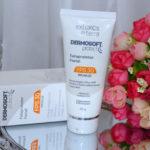 Resenha: Fotoprotetor facial Dermosoft protect fps30