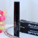 Black Lashes Contém 1g: resenha