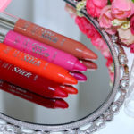 Resenha: Color Stick Elke (balms coloridos)
