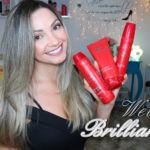 Resenha: condicionador Brilliance Wella (+ shampoo e lave in)