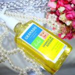 Granado Baby -sabonete de glicerina para lavar o rosto e remover a maquiagem