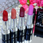 Mais cores do batom ultramatte Avon