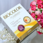 Resenha: kit clareador Biocolor