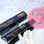 Resenha: Celebrity lashes Contém 1g