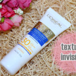Resenha: Invisiligh solar Expertise Loreal fps30