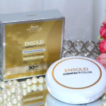 Resenha: Ensolei Compact color Profuse: