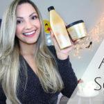 Resenha: All Soft Redken shampoo e máscara