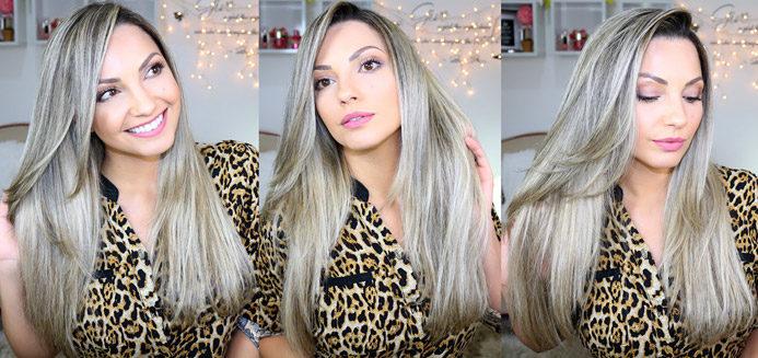 Resenha: Liso já/ cabelo + liso em 5 minutos