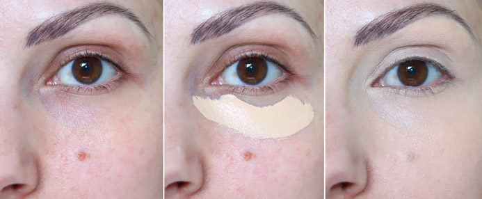 Resenha: corretivo Maybelline Erase eye perfect cover
