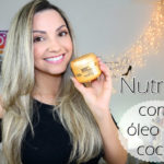 Resenha: máscara Nutrifier Glycerol Loreal profissionnel