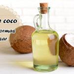 Como usar óleo de coco no cabelo: dicas
