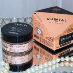 Resenha: goma esfoliante facial Rochás Quintal
