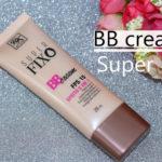 Resenha: BB cream Super Fixo cor clara toque seco