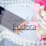 Resenha: lápis para lábios Eudora | 5 cores
