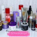 Meus muitos produtos Schwarzkopf e para que servem