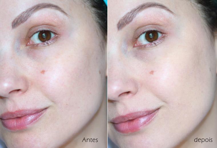 Resenha: Physical matte UV defense SkinCeuticals -protetor com cor de base-