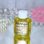Resenha: limpa chapeados/ semi jóias Monzi