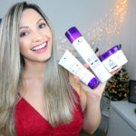 Resenha: leave in Smooth Perfect/ smoothing cream Bonacure Schwazrkopf