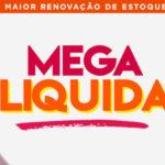 Mega liquida com até 70%off na BNW*