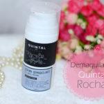Resenha: espuma demaquilante Rochás Quintal | detox – limpeza profunda