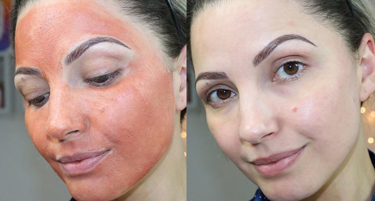 Resenha: Detox Argila Pura Esfoliante Loreal | máscara facial