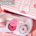 Review: Cleansing Polishing Tool Sigma