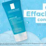 Effaclar gel concentrado de brinde na Época*