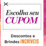 Cupom Beleza na Web*