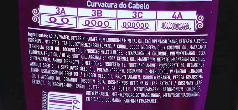 Resenha: Diva da Cachos Niely | ativador de cachos e gelatina mix