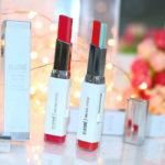 Resenha: ombre lips Klasmè   two tone lipstick e lipbalm