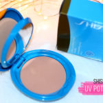 Resenha: uv protective compact foundation Shiseido FPS35 light beige