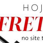Frete grátis na Sephora sem valor mínimo*