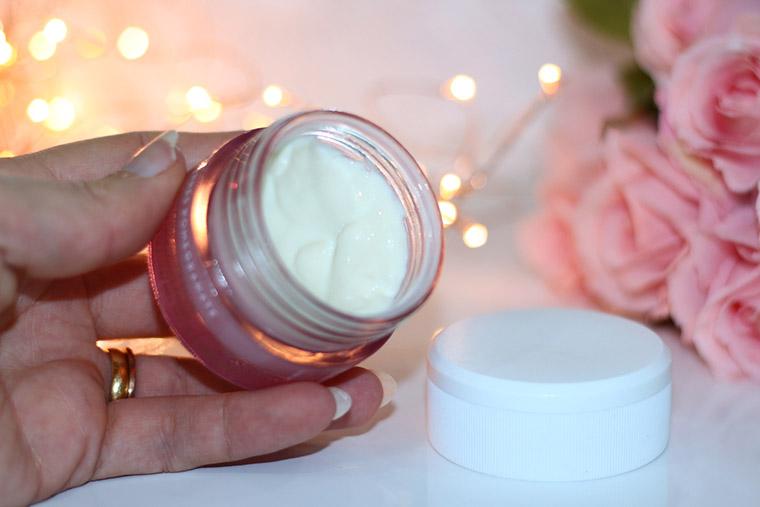 Resenha: Korres pomegranate gel-creme facial pele oleosa