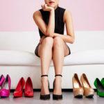 Tendências para calçados – primavera/verão 2018-2019 *