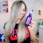 Resenha: shampoo desamarelador Inoar | Absolut Speed Blond