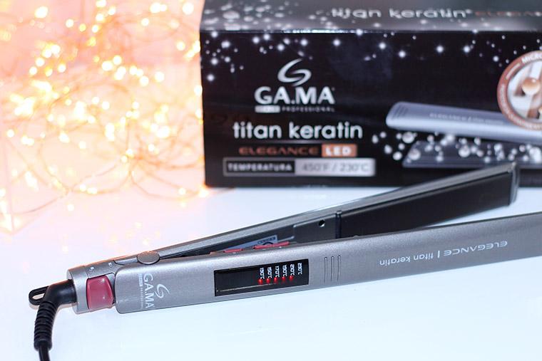 c79c21a57 Resenha  chapinha elegance LED Titan Keratin 3D Gama ItalyEu vou de ...