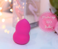 Resenha: Esponja Belliz Make Up 360º