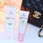 Resenha: BB cream Latika clareador bege médio com proteção solar