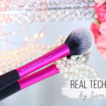 Resenha: pincel Real Techniques by Sam & Nic para blush