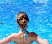 Leave in para praia e piscina: com proteção solar para os cabelo| filtro UV