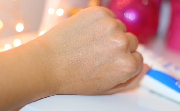 Hidratante Cera ve: locão corporal sem perfume | resenha